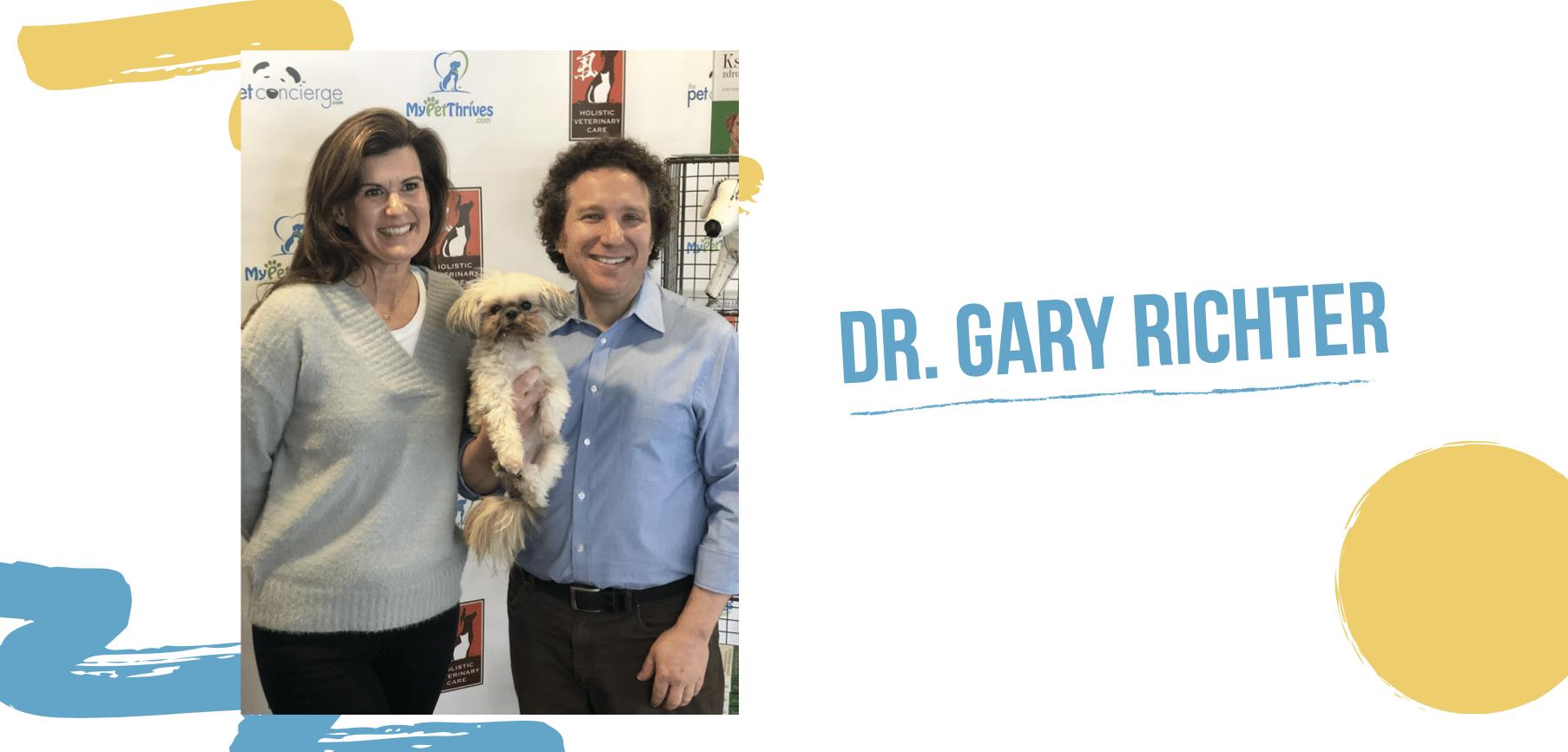 Dr. Gary Ritcher