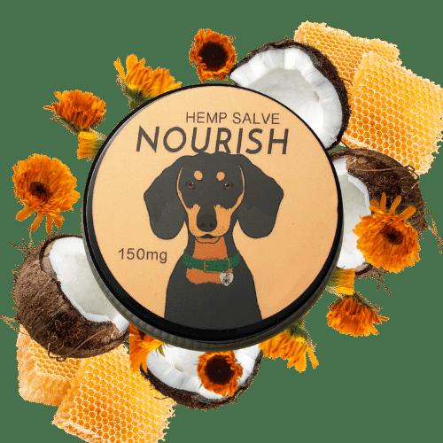 Nourish Ingredients Image