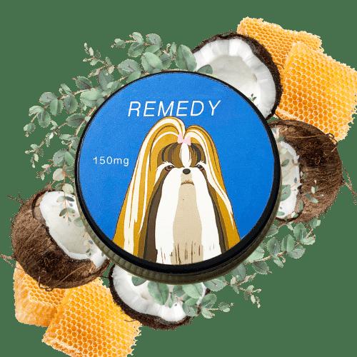 Remedy Ingredients Image