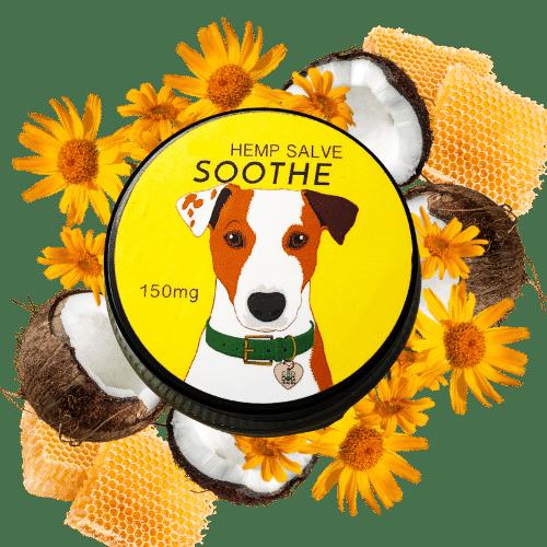 Soothe Ingredients Image
